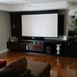 Título do anúncio: Apartamento para alugar, 310 m² por R$ 16.000,00/mês - Alto da Boa Vista - São Paulo/SP