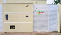 Casa 2/4 Sendo Uma Suíte No Bairro Panorama/Feira 7. Pronta Para Ser Financiada