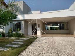 Título do anúncio: Casa de condomínio para alugar com 3 dormitórios em Jardim alvorada, Marilia cod:L15696