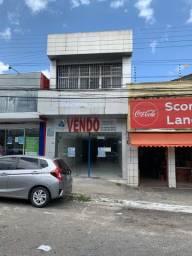 Prédio comercial João Pessoa centro