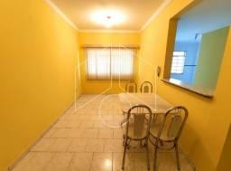 Título do anúncio: Apartamento para alugar com 1 dormitórios em Jardim araxa, Marilia cod:L5760