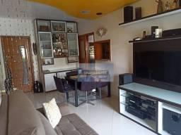 Apartamento com 3 dormitórios à venda, 116 m² por R$ 1.250.000,00 - Cosme Velho - Rio de J