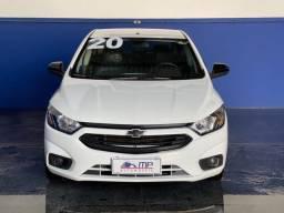 Título do anúncio: Chevrolet JOY HATCH 1.0 8V BLACK EDITION 2020