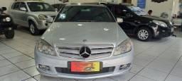 Título do anúncio: Mercedes C 300 AVANTGARDE 4P