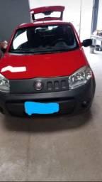 Título do anúncio: Fiat Uno Vivace 1.0 Evo