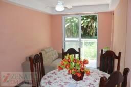 Título do anúncio: Apartamento para Locação em Angra dos Reis, Camorim Grande, 2 dormitórios, 1 banheiro, 1 v