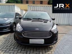 Título do anúncio: Ford ka + 2019 sedan plus 1.5 automático top