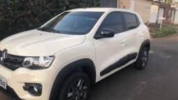 Título do anúncio: Renault Kwid Intense 1.0