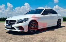 Título do anúncio: Mercerdes Benz 2.0 C300