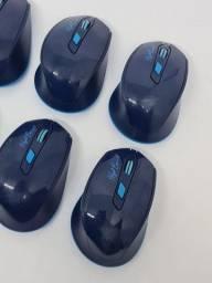 Título do anúncio: Promoção Mouse Sem Fio High Concept. Loja Fisica Curitiba