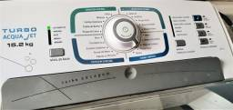 Título do anúncio: Máquina de Lavar Electrolux 15,2 kg turbo