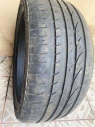 Título do anúncio: Vendo pneu 215/40 R17 ling long
