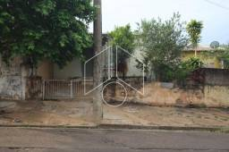 Título do anúncio: Casa para alugar com 2 dormitórios em Sao paulo, Marilia cod:L4337