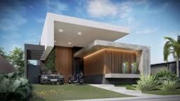 Título do anúncio: Casa de condomínio térrea no Alphaville 3 com 3 suítes