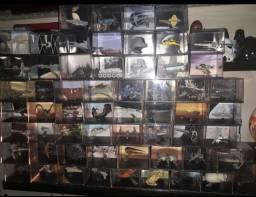 Star wars naves coleção planeta de agostini