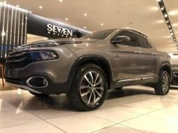Fiat Toro Volcano - Diesel - Blindado - 2019/2019