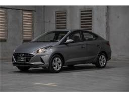 Título do anúncio: Hyundai Hb20s 2020 1.0 12v flex vision manual