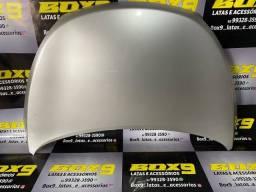Título do anúncio: Capô Hyundai HB20 2012 até 2019 prata