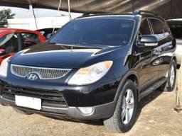 Hyundai vera cruz 2010 3.8 mpfi 4x4 v6 24v gasolina 4p automÁtico