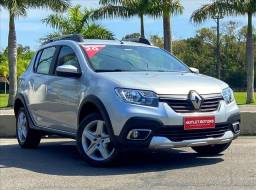 Título do anúncio: Renault Sandero 1.6 16v Sce Stepway Zen