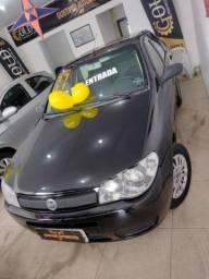 Título do anúncio: Fiat Siena 1.4 Muito Inteiro com GNV