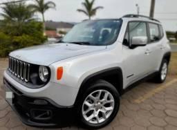 Título do anúncio: Jeep Renegade 1.8 16V FLEX