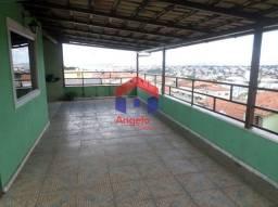 BELO HORIZONTE - Apartamento Padrão - Parque Leblon