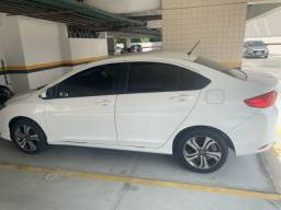 Título do anúncio: Carro Honda City