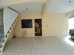 Título do anúncio: Casa 8 Cômodos com Vaga pra Locação no Jardim Silveira, Barueri -  Beraldo