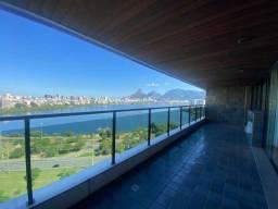 Título do anúncio: Rio de Janeiro - Apartamento Padrão - Lagoa