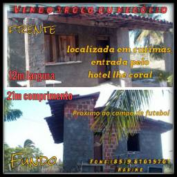 Casa c/terreno