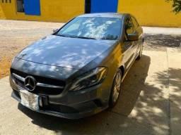 Título do anúncio: Mercedes-Benz A 200 Turbo 1.6 Flex