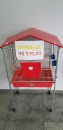 Título do anúncio: Viveiro Londrina para calopsitas