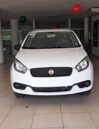 Título do anúncio: Fiat Grand Siena 1.4 Flex 20/21
