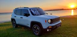 Jeep Renegade Diesel 4x4 Impecável