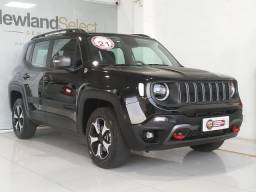 Título do anúncio: Jeep Renegade 2.0 16V Turbo Diesel Trailhawk