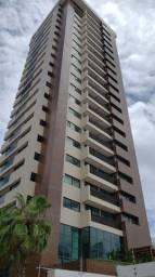 Apartamento em Tambauzinho com 3 Suítes, 126m², 2 Vagas, Lazer