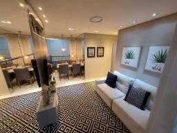 Título do anúncio: Apartamento para venda com 47 metros quadrados, em Parque Oeste Industria Goiânia-Go