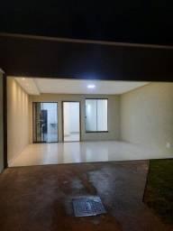 Título do anúncio: Casa para venda com 100 metros quadrados com 3 quartos em Residencial Brisas da Mata - Goi