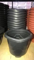 Título do anúncio: Chegou mini Vaso Redondo de 0,5Lts somente 4 reais a unidade
