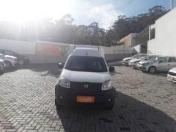 FIORINO 2018/2019 1.4 MPI FURGÃO HARD WORKING 8V FLEX 2P MANUAL