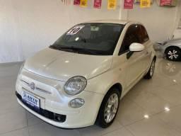 Fiat 500 1.4 Sport Completo