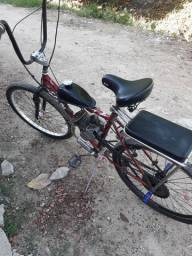 Bicicleta motorizada 1300 zap *