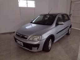 GM Corsa Hatch Joy Baixa Km