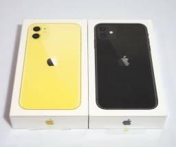 iPhone 11 64GB 1 Ano Garantia + NF