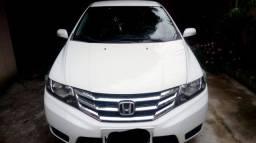 Título do anúncio: Honda City 1.5 EXL Automático