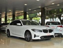Título do anúncio: BMW 330i 2.0 4P GASOLINA AUT