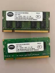 Título do anúncio: RAM DDR3 1330