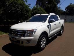Ford Ranger 2014 limited 3.2 diesel