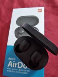 Redmi airDots fone bluetooth